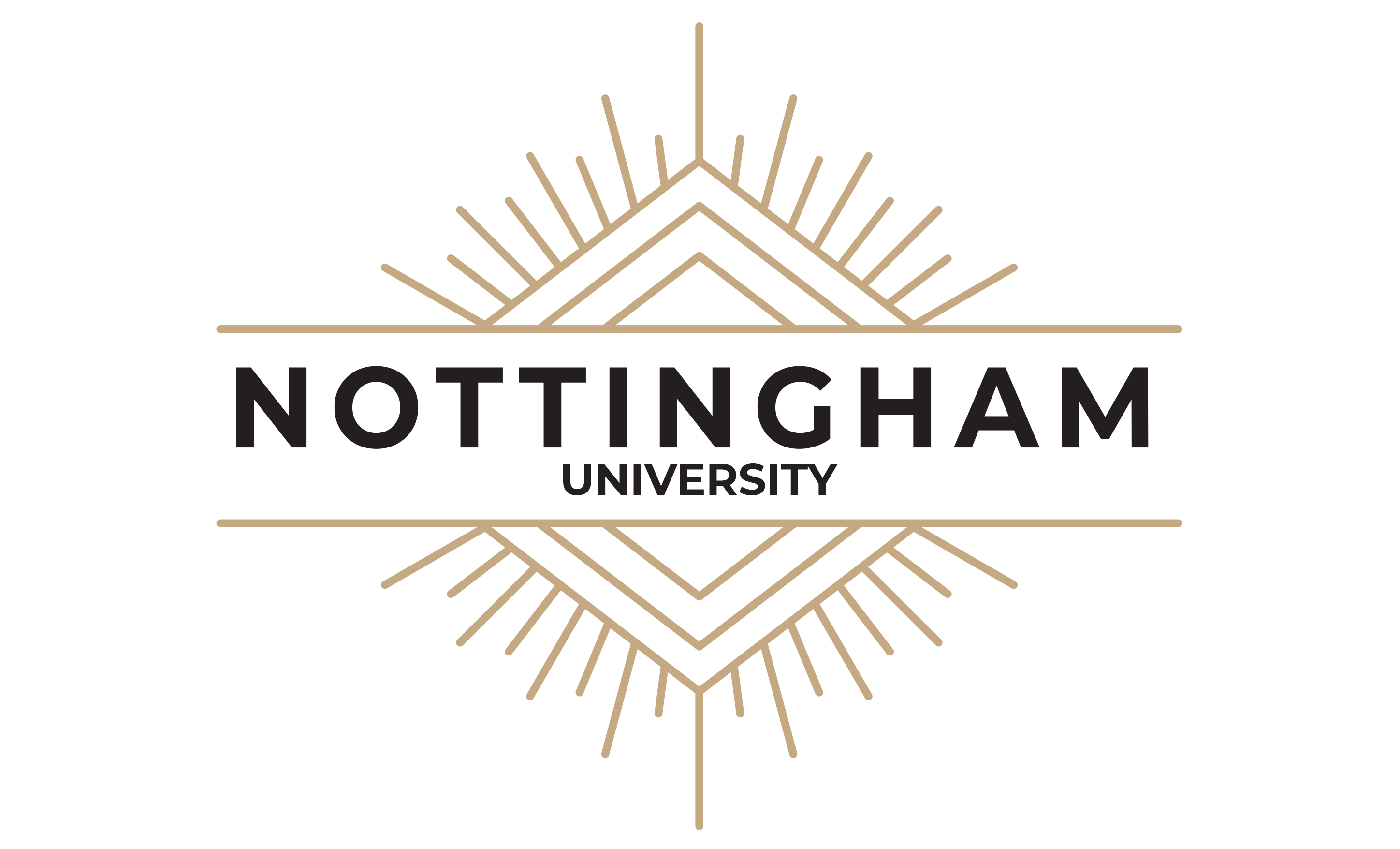 Nottingham Design 8074