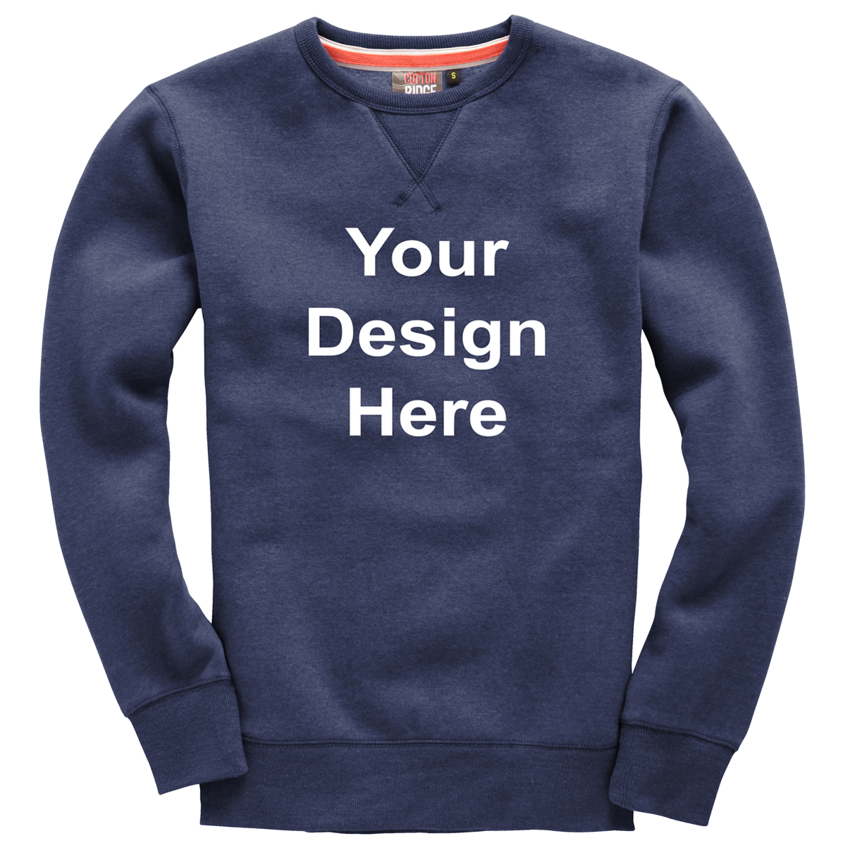 Personalised Sweatshirts