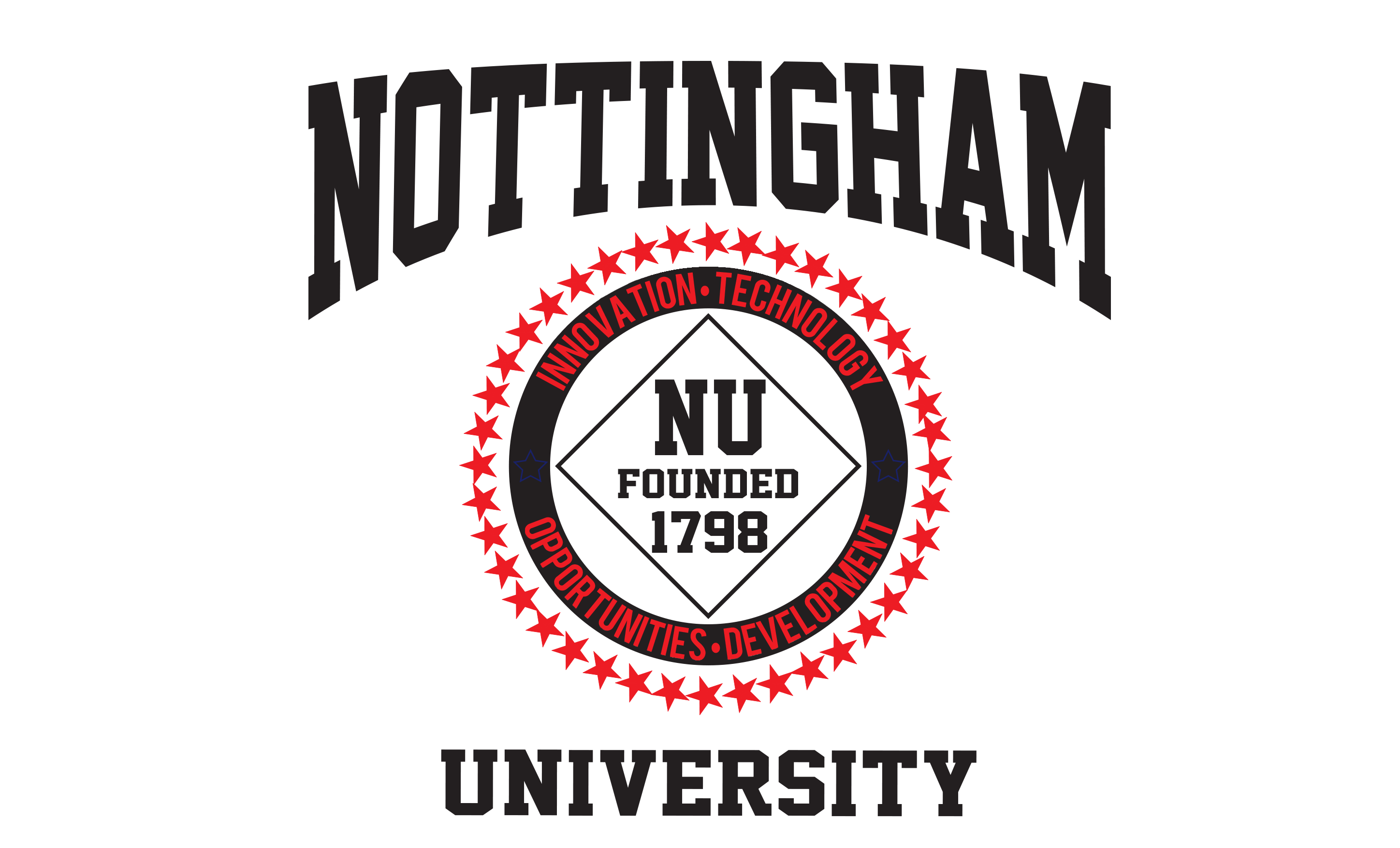Nottingham Design 3001