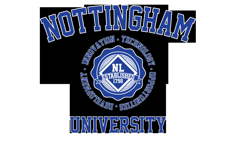 Nottingham Design 8017