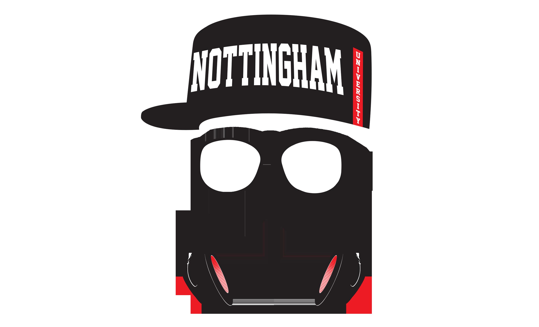 Nottingham Design 3009 Headphones